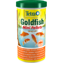 Goldfish Mini Pellets