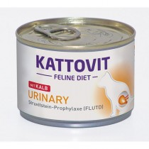 KATTOVIT Feline Urinary Dose - Struvitstein Diät