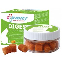 Veezy Digest Kausnacks Hairball 28 St. Katze (94381)