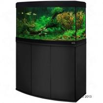 Vicenza 180 Aquarium Kombination schwarz