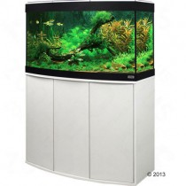 Vicenza 180 Aquarium Kombination weiss