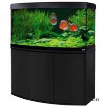 Vicenza 260 Aquarium Kombination schwarz