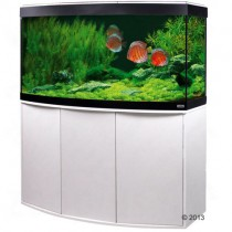 Vicenza 260 LED Aquarium Kombination weiß
