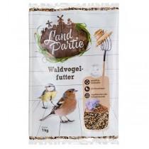 LandPartie Waldvogelfutter 1kg