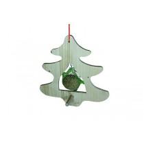 Weihnachtskanbberbaum