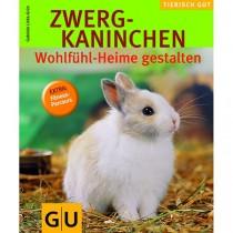 GU Verlag Zwergkaninchen / Linke-Grün (27362)