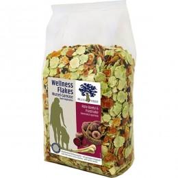 Wellness Flakes 650g Wurzel-Gemüse