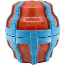 KONG Treat Spinner Snackball 17x16cm (68854) Hundespielzeug