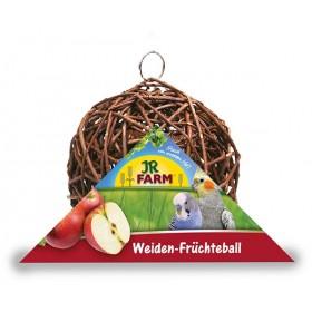 JR Farm Birds Weiden-Früchteball 135g (10063)