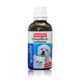 beaphar Tränenfleckentferner 50ml (11533) Hund