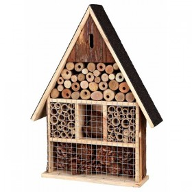 TRIXIE Insektenhotel Natural Living 35x50x9cm (59502)