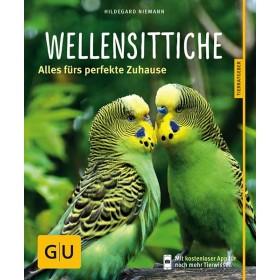 GU Verlag Wellensittiche / Niemann