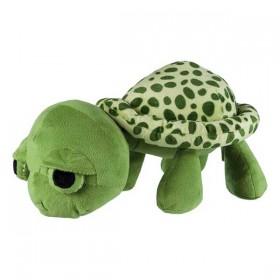 TRIXIE Schildkröte mit Stimme 40cm Plüsch (35854)