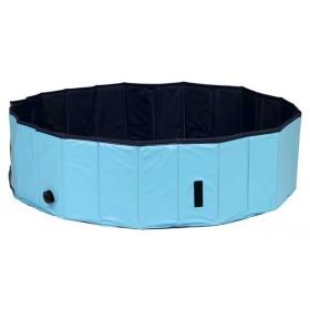 TRIXIE Hundepool  blau ø 120 × 30 cm