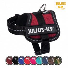 Julius-K9 Geschirr Baby XS 30-40cm