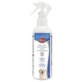 TRIXIE Floh- und Zeckenschutz Spray 250ml Hund (25394)