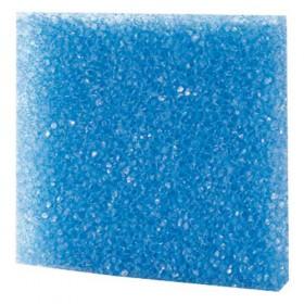 HOBBY Filterschaum blau grob 50x50cm Teich