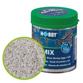 HOBBY Artemix Eier + Salz 195g (21100)