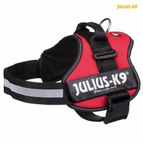 Julius-K9 Powergeschirr rot