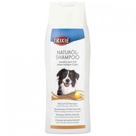 TRIXIE Naturöl Shampoo Hund