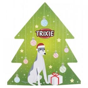 TRIXIE Xmas Geschenkbox 5-teilig Hund (9265)