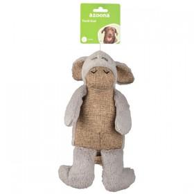 azoona Hundespielzeug Esel 20cm (712624)