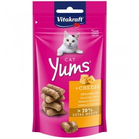 Vitakraft Cat Yums® + Käse 40g (28821)
