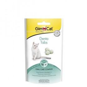 GimCat Denta-Tabs 40g (420615)