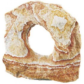 HOBBY Regenbogenstein 1 Loch 0,4-1,8 kg (40671)
