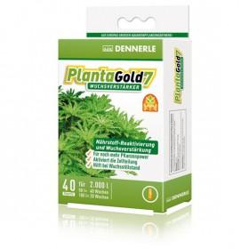DENNERLE PlantaGold Wuchsverstärker