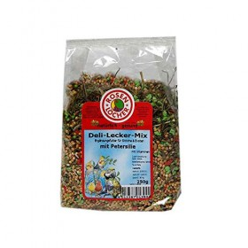 ROSENLÖCHER Deli-Lecker-Mix Petersilie 250g (01394)