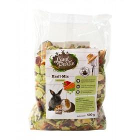 LandPartie Kleintier Kraft-Mix 500g mit Gemüse (812721)