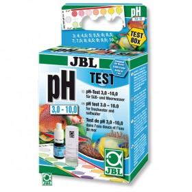 JBL Test  pH 3,0-10,0 (2534200)