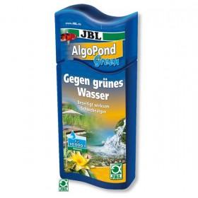 JBL AlgoPond Green - gegen Schwebealgen