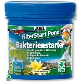 JBL FilterStart Pond 250g - Filterbakterien