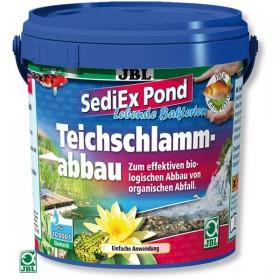 JBL SediEx Pond - Teichschlammabbau