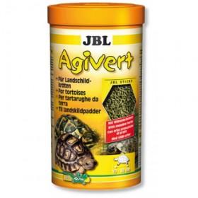 JBL Agivert 250ml - Landschildkrötenfutter