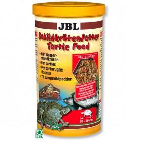 JBL Schildkrötenfutter für Wasserschildkröten