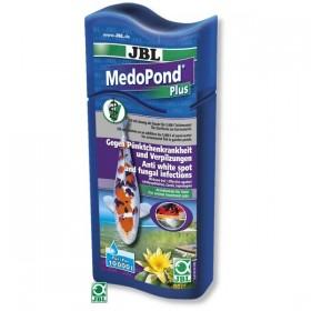 JBL MedoPond Plus 0,5 Liter - gegen Pünktchen und Verpilzungen