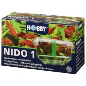 HOBBY Nido 1 Ablaichkasten (19,5 x 11 x 19 cm) (61350)