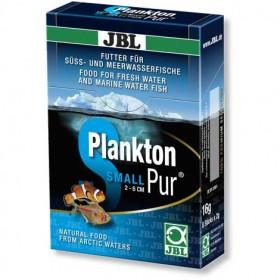 JBL PlanktonPur S2 8x2g Naturfutter (3003100)
