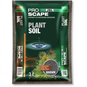 JBL ProScape PlantSoil BROWN 3 L Bodengrund (6708000)