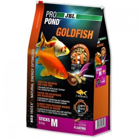 JBL ProPond Goldfish M 400 g