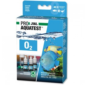 JBL PROAQUATEST O2 Sauerstoff (2411200) Aquaristik