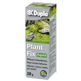 DUPLA Plant Fix liquid 20g Pflanzen-Schnellkleber