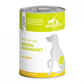 Animal Health Hund Adult Nierenschonkost 400g mit Huhn