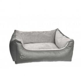 azoona Hundebett Classic Apart 100x70cm grau (711720)
