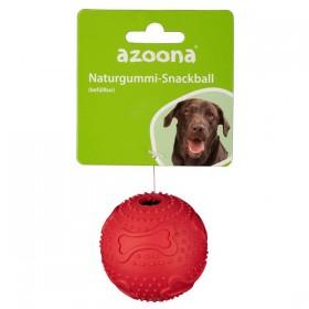 azoona Hundespielzeug Snackball 6cm (712626)