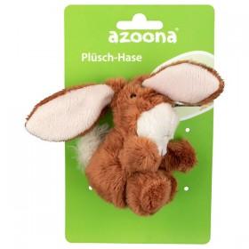 azoona Katzenspielzeug Hase 9 cm (712614)