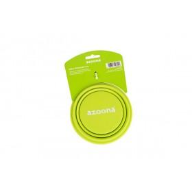 azoona Silikon-Reisenapf Luca 160ml grün (712600)